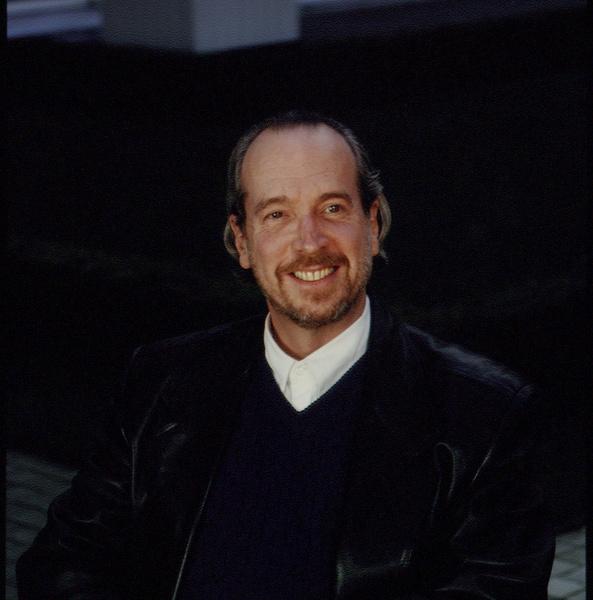 Дэвид Гайлер