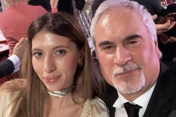 Старшая дочь Валерия Меладзе занимается бизнесом