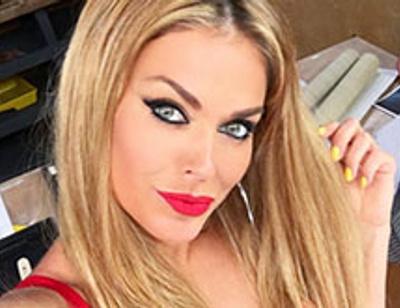 Таня Терешина готовится к замужеству