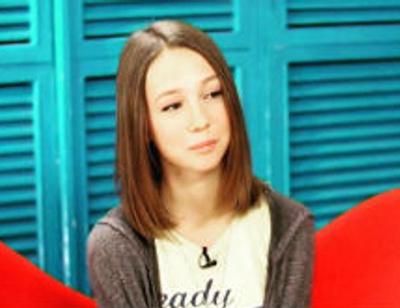 Пуговка из «Папиных дочек» произвела фурор в конкурсе для взрослых