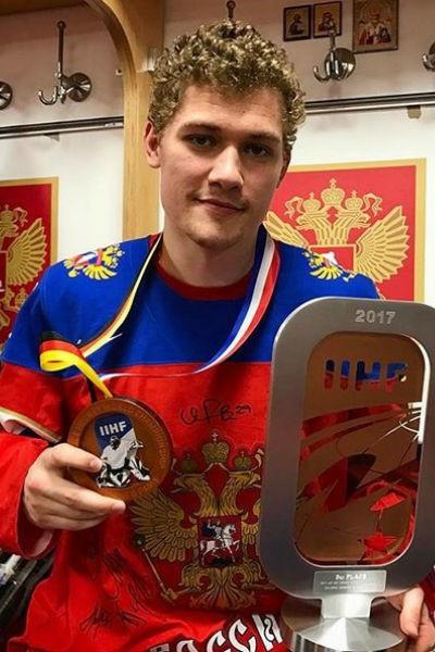 Анне Седоковой приписывали роман с хоккеистом Андреем Мироновым