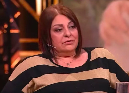 Марина Симония