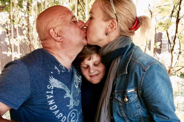 Светлана с супругом вместе уже 20 лет