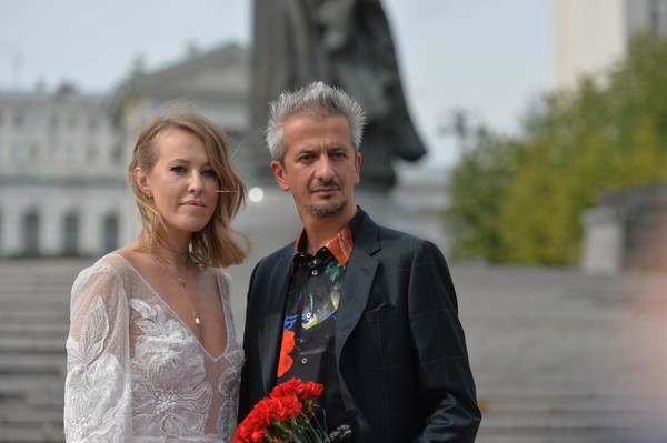 Ксения и Константин тщательно скрывали подготовку к свадьбе