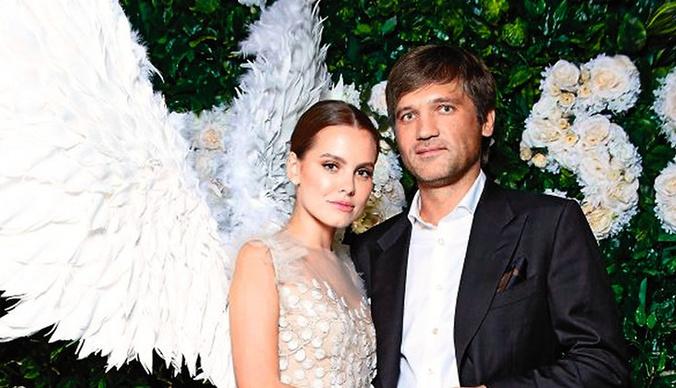 Дарья Клюкина сыграет свадьбу в Италии