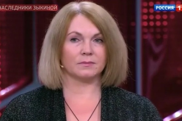 Наталья Патрушева-Зыкина лишилась наследства