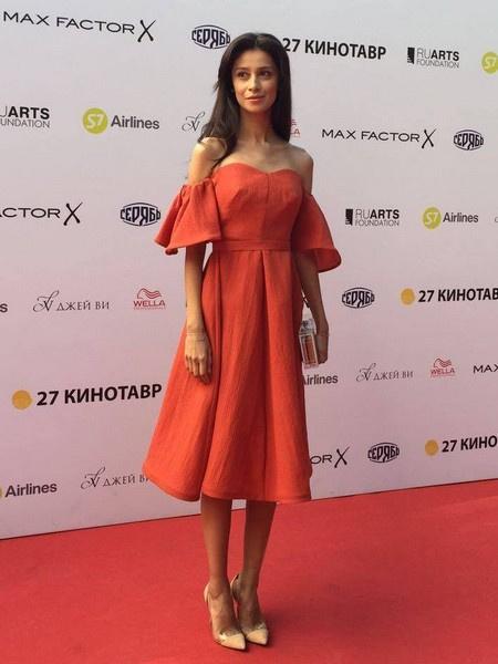 Равшана Куркова