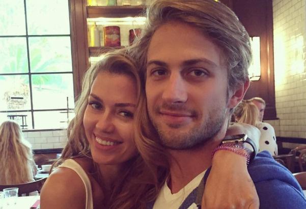 Виктория Боня и Алекс Смерфит жили вместе порядка семи лет