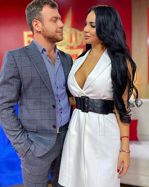 Валерий и Анна Блюменкранц