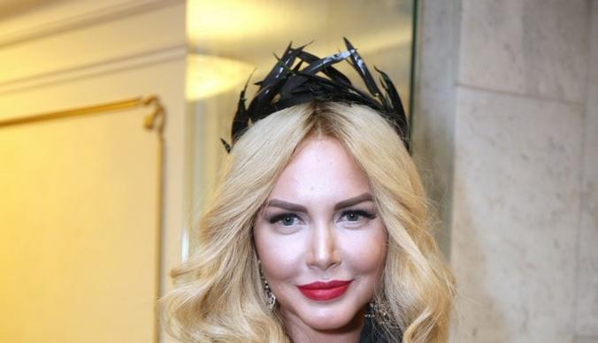 Маша Малиновская: «Я не принимаю наркотики и не бухаю»