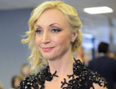Кристина Орбакайте осудила «50 оттенков серого»