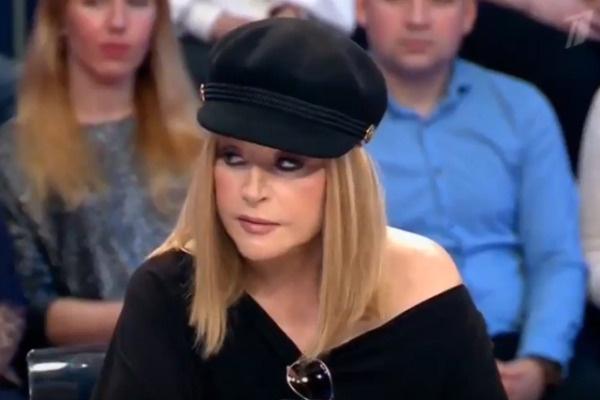 Алла Борисовна говорила о проблемах с голосом полгода назад