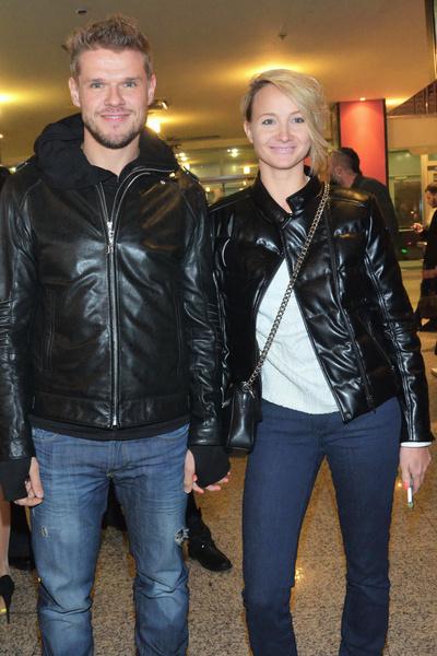 В 2013 году Домнина ушла от Романа к Владимиру Яглычу.