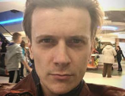 Глеб Матвейчук начал новую жизнь после развода