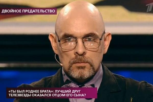 Михаил Беденко