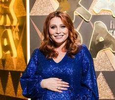Победительница «Точь-в-точь» Анастасия Спиридонова ждет ребенка