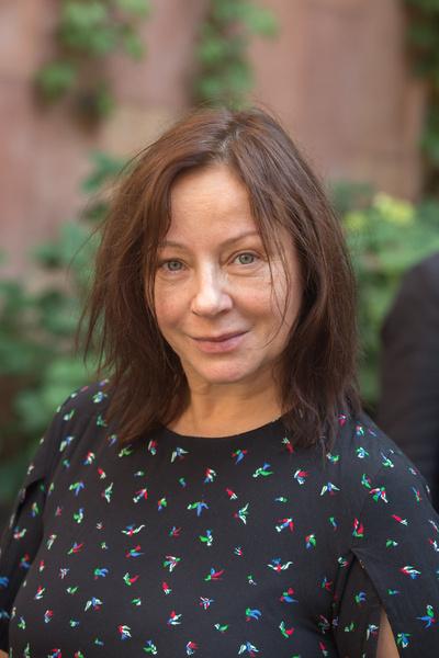 Евгения Добровольская с улыбкой вспоминает брак с Михаилом Ефремовым