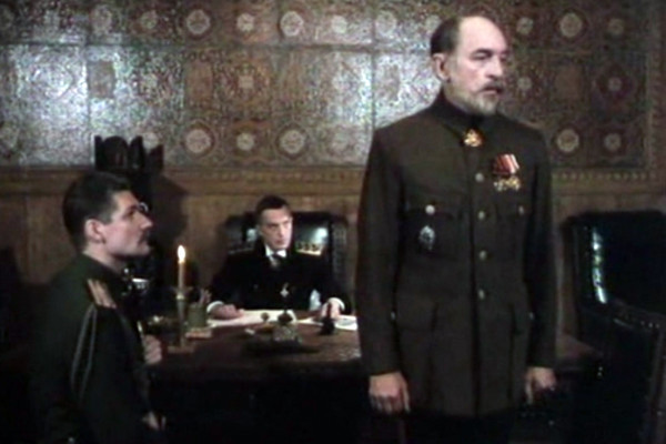 В 1993-м Геннадий Нилов был вынужден уйти из кино