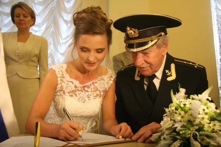 Наталья и Иван Иванович были счастливы три года
