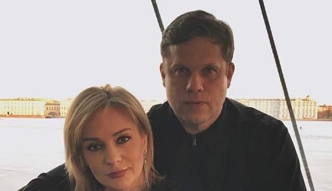 Буланова возмущена словами Радимова о разводе
