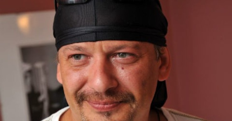 Сын Дмитрия Марьянова: «Убийцы отца должны быть посажены»