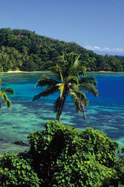Общество: Пермячка купила остров, на котором снимали фильм «Голубая лагуна» – фото №4