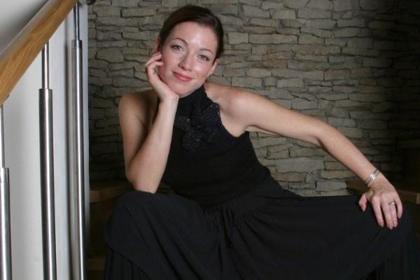 Алена Хмельницкая не афиширует личную жизнь