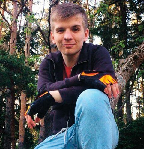 Молодой человек даже побывал в гостях у Андрея Малахова на «Пусть говорят»