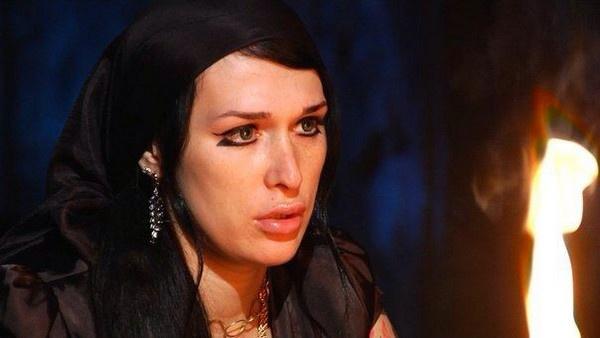 Илона Новоселова была одной из самых ярких участниц мистического шоу ТНТ