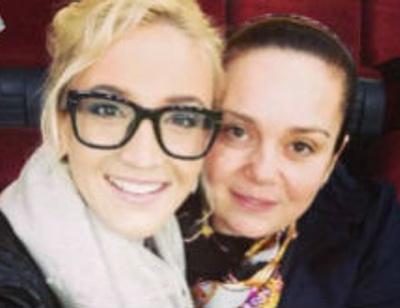 Мама Ольги Бузовой сожалеет о том, что дочь стала трудоголиком