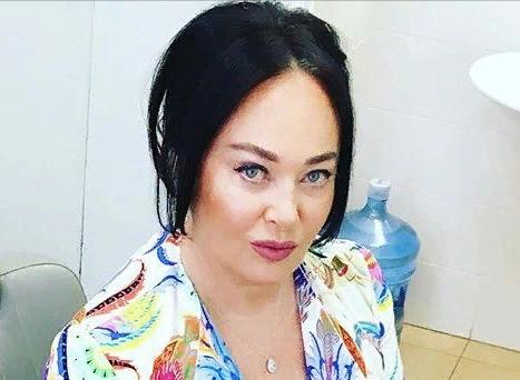 Лариса Гузеева грубо ответила критикам дочери