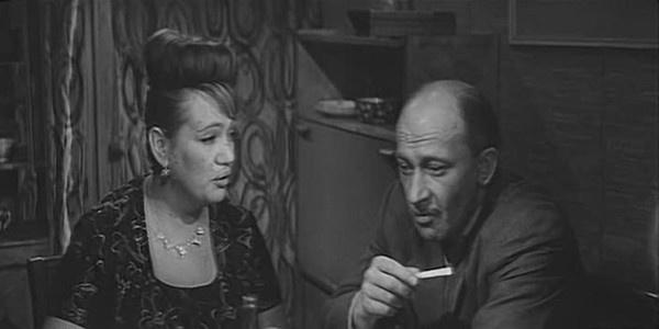 Галина Волчек и Евгений Евстигнеев были красивой парой