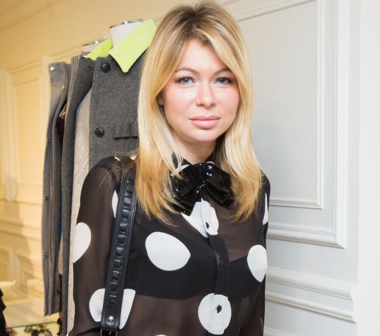 Ирина Шафирова
