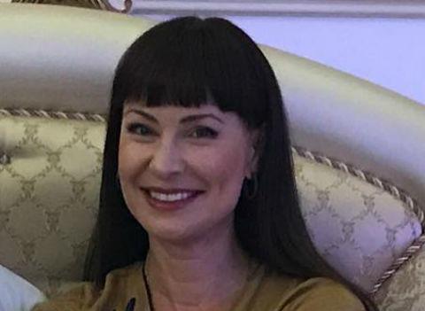 Нонна Гришаева вернулась в театр после проблем со здоровьем