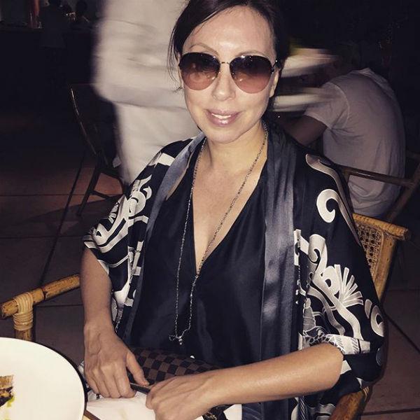 Ирина Меладзе признается, что давно мечтала о том, чтобы ее дочь вышла замуж за своего возлюбленного