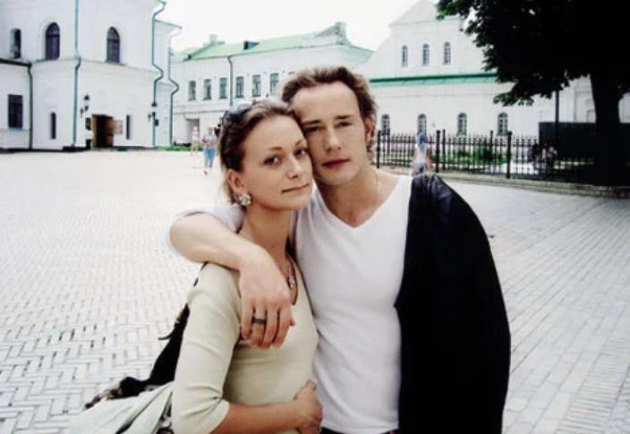 Инна Гинкевич была готова посвятить жизнь возлюбленному