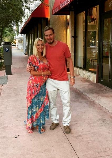 Лера и Игорь счастливы в браке шесть лет