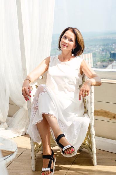 Ольга говорит, что проще совершить ошибку и никого потом не обвинять, чем наоборот