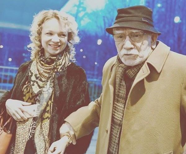 На протяжении долгих лет Виталина следила за здоровьем Армена Борисовича