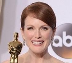 Мастер класс: повторяем макияж Джулианны Мур на премии «Оскар»