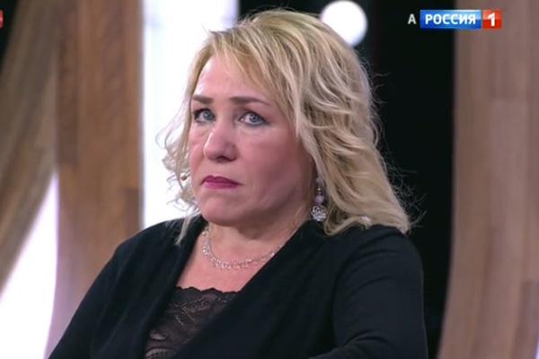 Антонина родила Дмитрию троих детей
