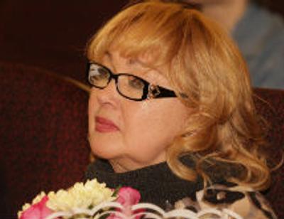 Наталья Гвоздикова: «Идеальные пары бывают только в кино»