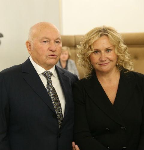 Вдову Юрия Лужкова объявили в розыск