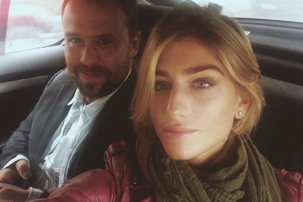 Нино Нинидзе рассказала о кризисе в отношениях с Кириллом Плетневым