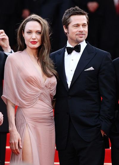 Питт тяжело пережил расставание с Джоли