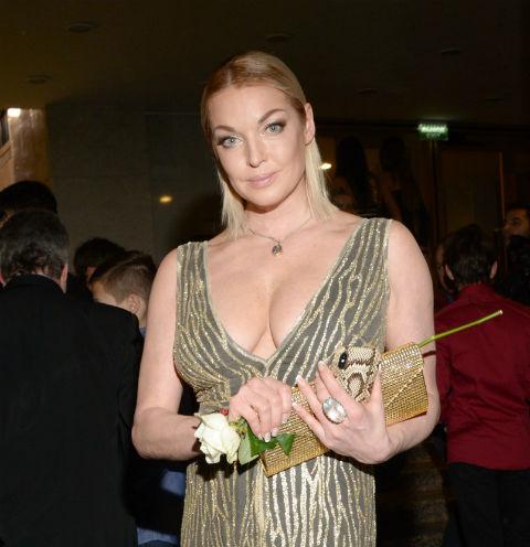 Анастасия Волочкова: «Свою профессию я выстрадала, став балериной всея Руси»