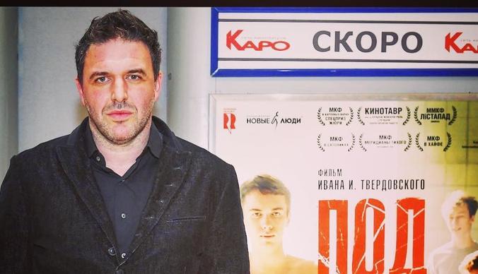 Нино Нинидзе поделилась откровенным снимком с Максимом Виторганом
