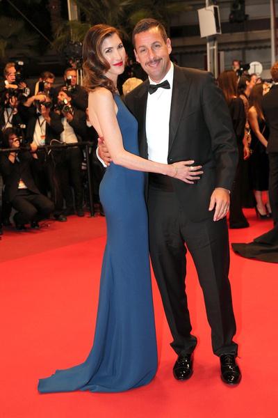 Адам Сэнддер: «Жена спрашивает, почему я не женился на Дженнифер Энистон»