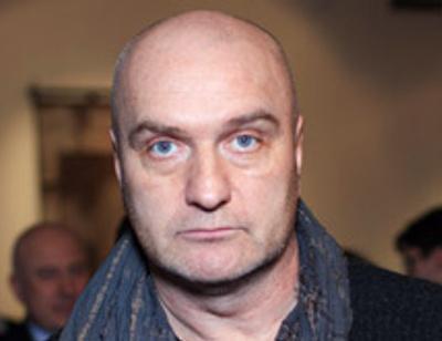 Александр Балуев развелся с женой?
