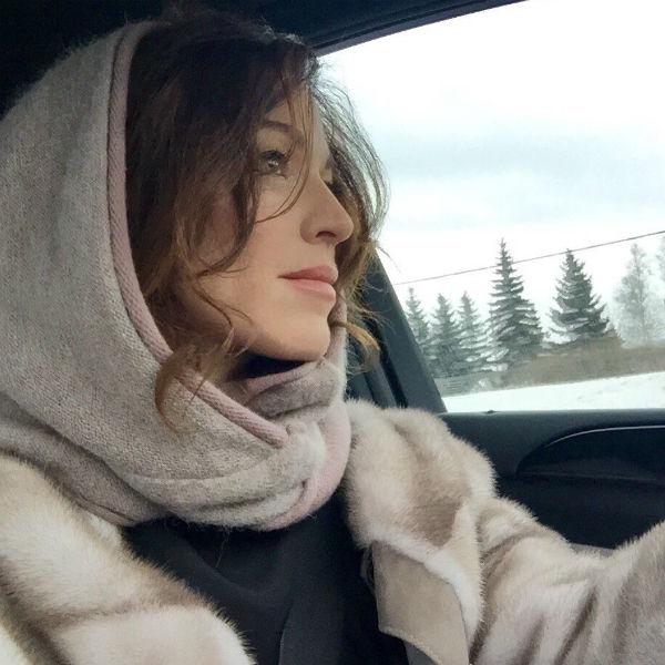 Алена Хмельницкая старается скрывать подробности личной жизни